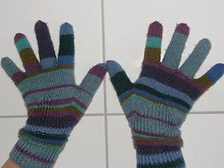 Handschuhe 1-2010 D