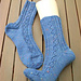 Warme Socken für Gerd pattern