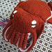 Cuttlefish pattern