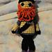 Honeydew (Yogscast) Amigurumi pattern