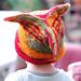 Baby Jester Hat pattern