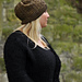 Woodland Slouch pattern