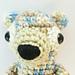 Amigurumi Bear pattern