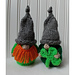 St. Patrick's Day Lucky Baby Gnomes pattern