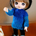 Pukifee Pullover or Tunic pattern