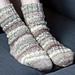 Amour Fou Socks pattern