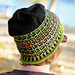 Avocado Hat pattern