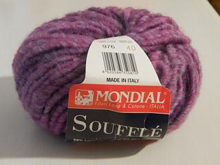 Lana Mondial Soufflé