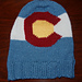 Colorado Hat pattern