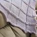 Pink Baby Blanket pattern