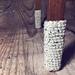Chair Socks pattern