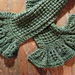 Cablebells Scarf pattern