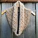 Chalet Cowl pattern