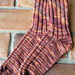 Top-to-Toe Crew Socks pattern
