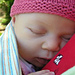 Fixation Newborn Hat pattern