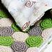 Reversible Baby Blanket pattern