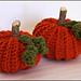 My First Pumpkin pattern