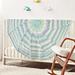 Radiant Rays Blanket pattern