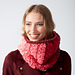 Warm Up Cowl pattern
