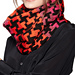 Houndstooth Cowl pattern