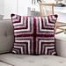 Mitered Squares Cushion pattern