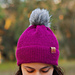 Easiest Knitted Hat Ever! pattern