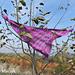 Flying Cranes pattern