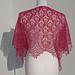 Wild Pink pattern