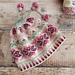 Sea Pinks Hat pattern