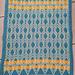 Suzie's Baby Blanket pattern