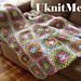 Manta Granny Yummy pattern