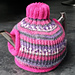 Pot Sock Frock and Petticoat pattern