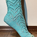 Saltwater Tides Socks pattern