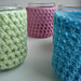 candle cosies pattern