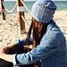 Kite Beach Hat pattern