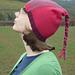 Plait Hat pattern