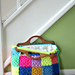 granny square bag pattern