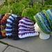 Easy Ridges Thick Hat pattern