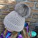 Maëla's hat pattern