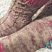 Togala socks pattern
