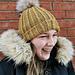 J-B's hat pattern