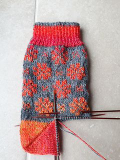 Socke 1