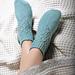 Sweet dreams socks pattern