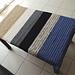 Crossed Blanket pattern