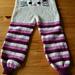 Wool pants / Ullbukse pattern