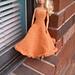 Barbie Gown pattern
