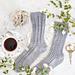 Solimar Socks pattern