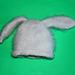 Baby Bunny Hat pattern