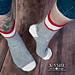 Workman's sock pattern