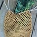Estelle market bag pattern